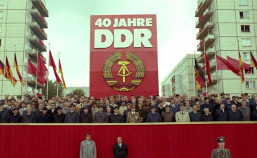 Michelle Bachelet found herself in the capitalist hell that was 1970s Australia. Fortunately one of the people's democracies came to her aid. The communist paradise that was the German Democratic Republic gave her sanctuary for four marvellous years.
