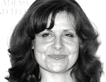 Rebecca Front: fundamentally frazzled