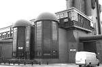 H.M. Prison Winson Green, where Dalrymple was a specialist
