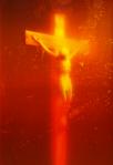 Piss Christ, 1987, Andres Serrano