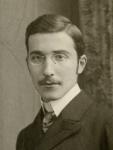 Zweig in 1900