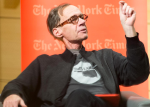 Loose, dull and drug-addled Times writer: David Carr