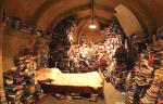 Dalrymple's bedroom