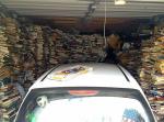 Dalrymple's garage