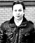 Victorino Chua: jailed for a minimum of 35 years for murdering and poisoning patients at Stepping Hill Hospital, Stockport. Two victims suffered agonising deaths and a third was left brain-damaged