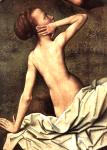 Das Jüngste Gericht (detail), attr. Hans Memling, 1467-71, Muzeum Narodowe w Gdańsku