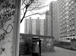 Red Road Flats, Balornock, Glasgow