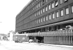 Hampshire County Council offices, early 1960s