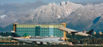 Pure being: Fairmont Vancouver airport hotel