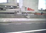 Royal National Theatre, South Bank, London. Denys Lasdun, 1967–76