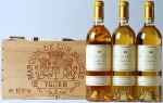 A Sauternes to die for