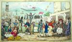 T.H. Jones, The Reign of Humbug (1825)
