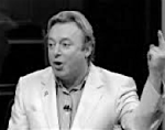 Christopher Hitchens: lifelong adolescence