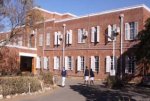 Mpilo hospital opened in 1958