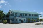 Hospital, Bikenibeu