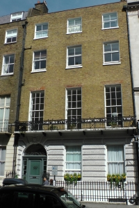 Harley Street Paved With Gold