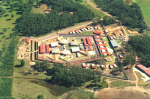 The Mid North Coast Correctional Centre in Aldavilla, outside Kemsey