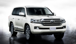 For those lords of poverty, the aid workers, the Toyota Land Cruiser is the only way to go
