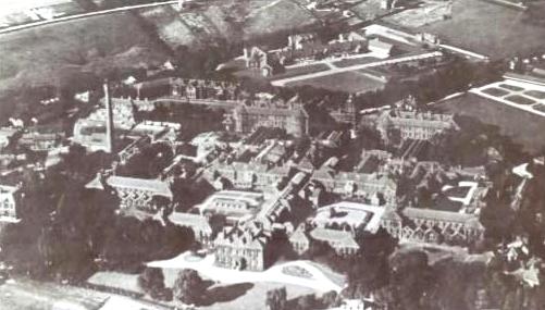 Prestwich Asylum