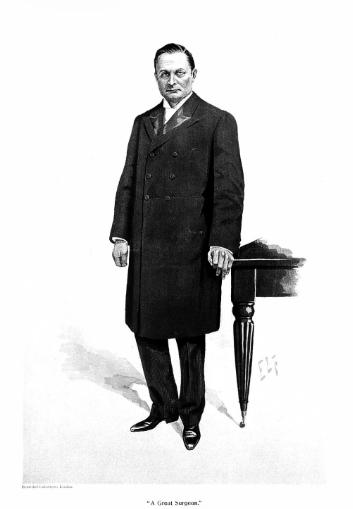 Bland-Sutton, Sir John | Theodore Dalrymple Theodore Dalrymple