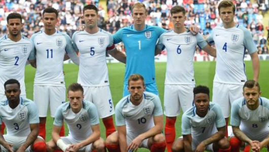 Dalrymple writes: 'I see from the St George's flags fluttering from the side-windows of cars that it is football-time again — yet again. Apparently it is to last several weeks, though probably not for England who are not usually very good and can be relied upon to put in a poor performance and exit at the early stages of any competition.'