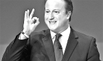 A ruthless incompetent: David Cameron