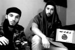 Abdel Malik and Adel Kermiche