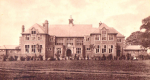 Kesteven and Grantham Girls' School, where Margaret Thatcher was a pupil. Needless to say, her government decided not to close it