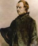 Dictador Supremo: José Gaspar Rodríguez de Francia
