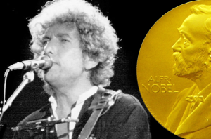 Dalrymple notes that the award of the Nobel to Bob Dylan 'belongs more to the history of cultural pathology than to that of literature'.