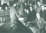 Bognor Regis Chess Club in the great days