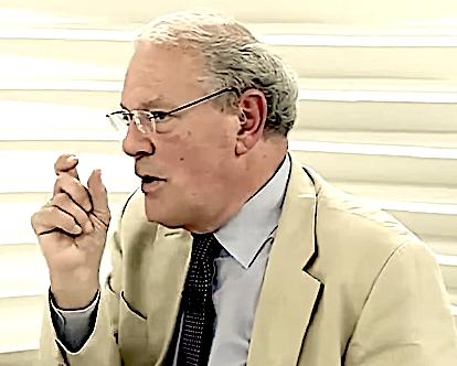 unitary European state | Theodore Dalrymple Theodore Dalrymple