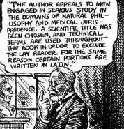 Psychopathia sexualis latin